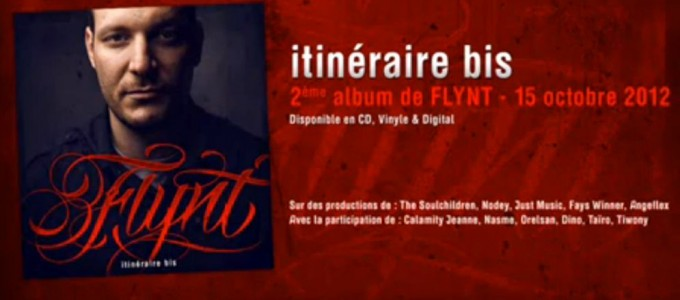 Flynt-Itinéraire-Bis-(2ème-extrait-du-nouvel-album)