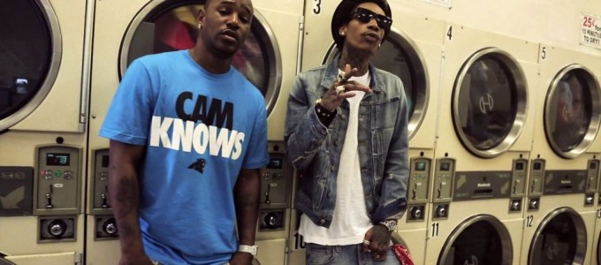 Wiz-Khalifa-The-Bluff-feat-Camron-Official-Video