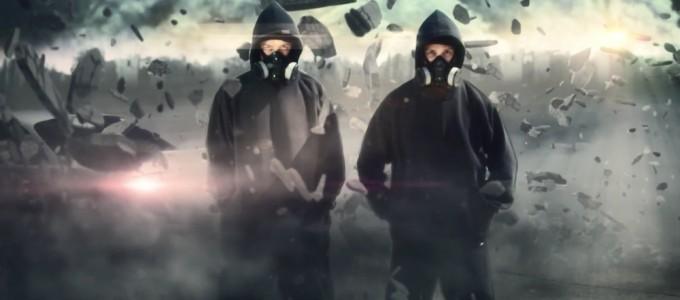Flosstradamus-feat-DJ-Isaac-Underground-Anthem-The-end-is-nigh-Official-Video