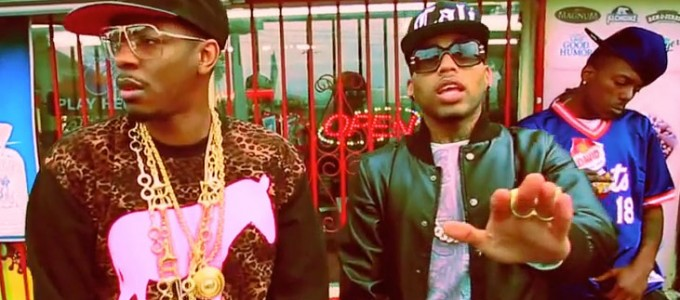 Kid-Ink-feat-king-Los-poppin-Shit-Official-Video
