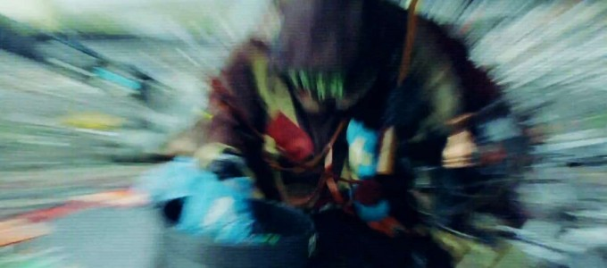 Quasimoto-Catchin-The-Vibe-official-video