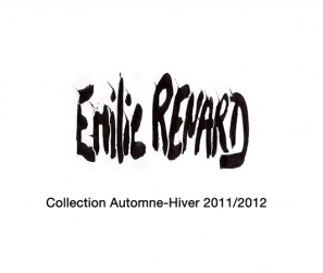 Emilie-Renard-Collection-Hiver-2012-Trailer