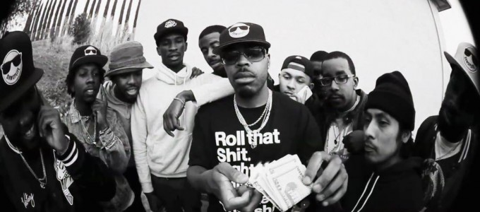 Iamsu-P-Lo-Kool-John- Jay-Ant-&-Skipper-Feat-Kehlani-Never-Goin- Broke-Official-Video