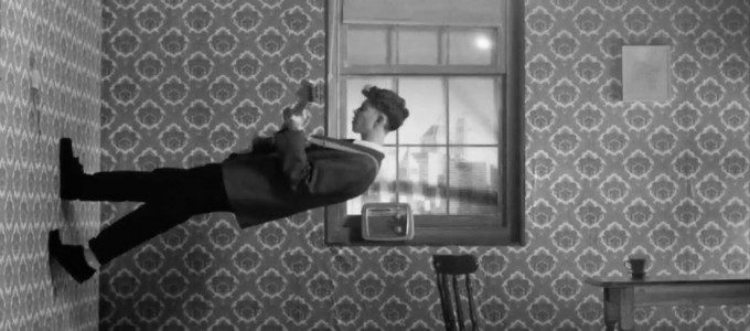 King-Krule-A-Lizard-State-Official-Video