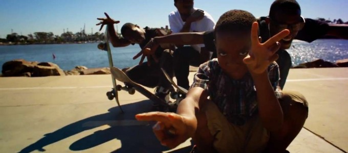 Oddisee-Caprice-Down-Official-video