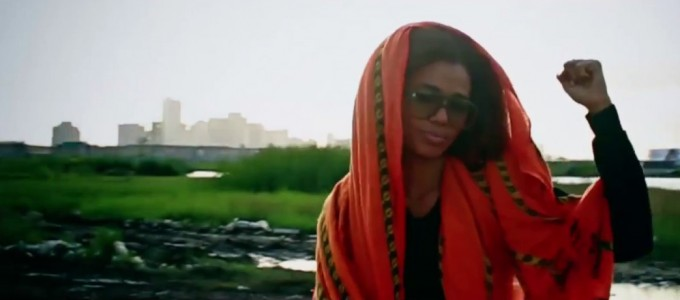 Nneka-Book-of-Job-Official-Video
