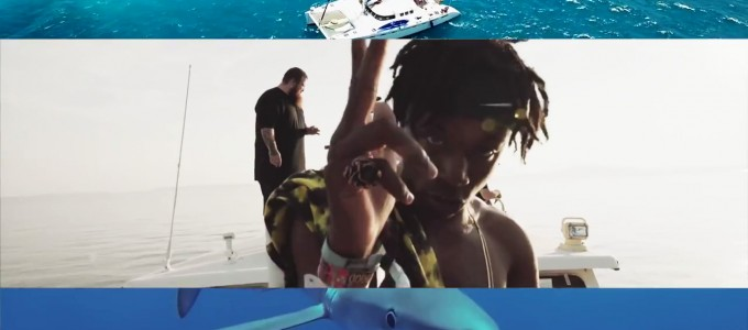 Statik-Selektah-feat-Action-Bronson-Joey-Badass-Beautiful-Life-Official-Video