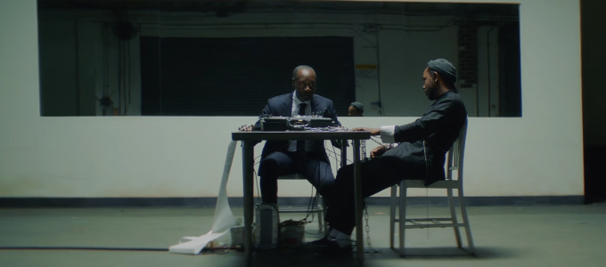 Kendrick Lamar - DNA. (Official Video)