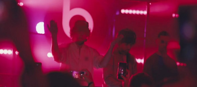 ForTheLoveOMusic-Paris-BEATS-By-DRE-Comercial