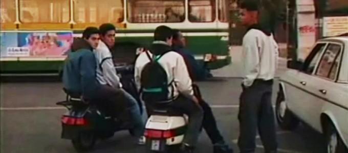 NEFASTE-Dans-mon-monde-1-Prod-Itam-Video